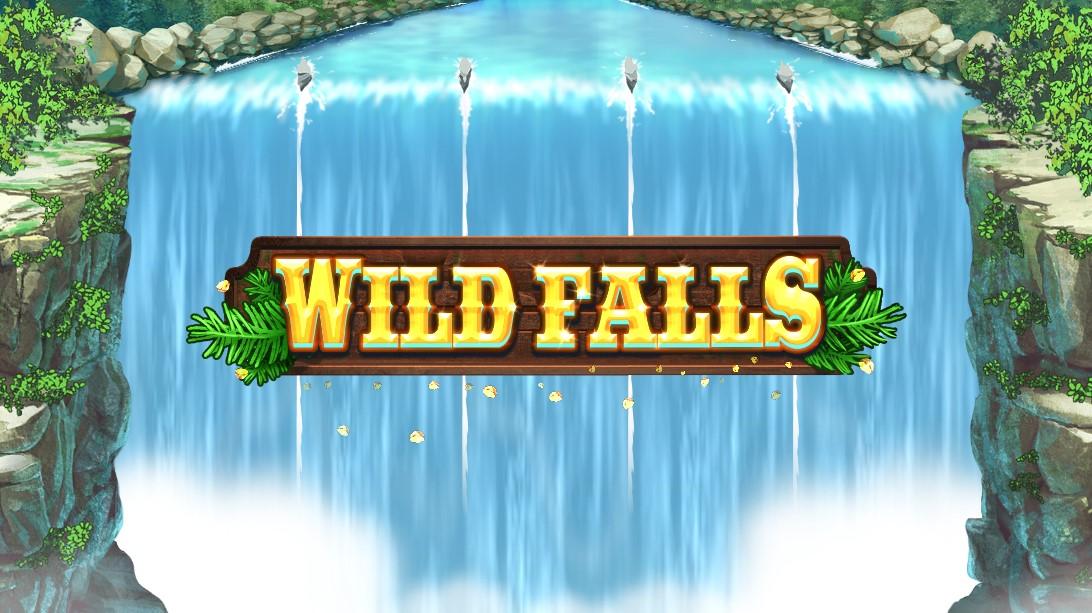 Играть Wild Falls