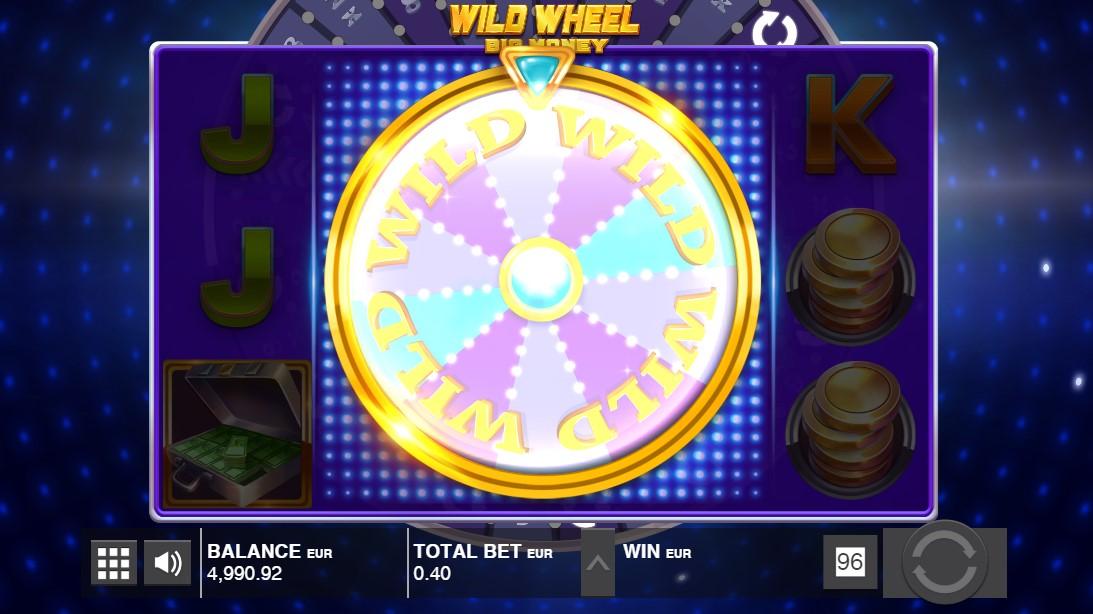 Wild Wheel играть онлайн