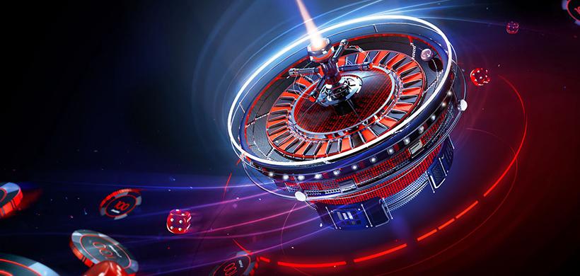 рулетку как казино онлайн обыграть