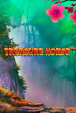 Treasure Horse играть