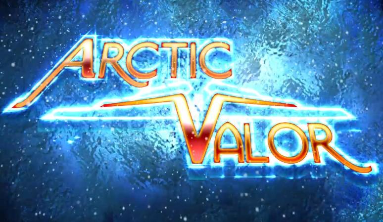 Игровой автомат Arctic Valor