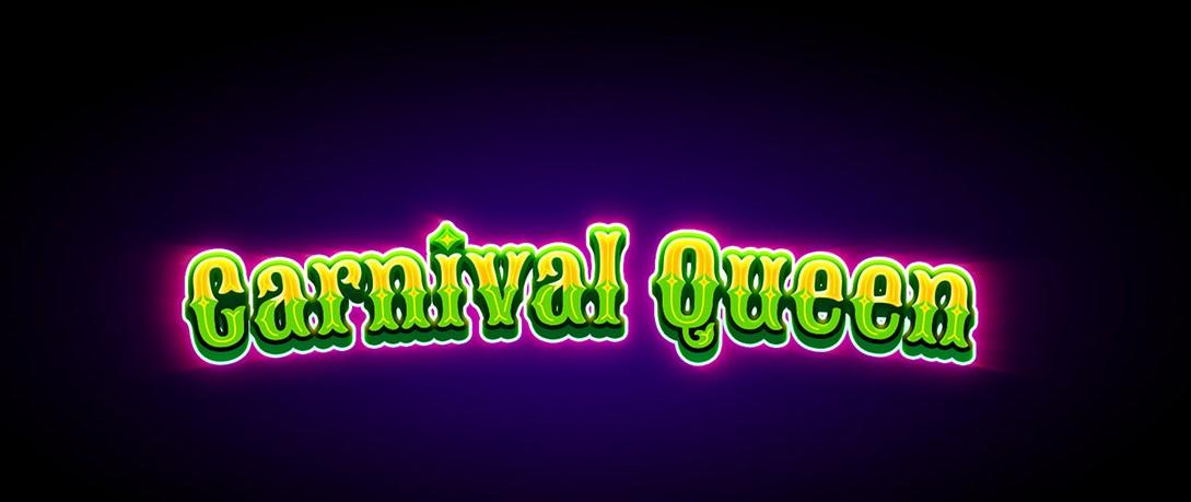 Играть Carnaval Queen онлайн