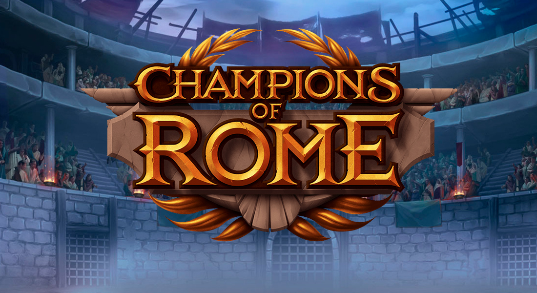 Играть Champions of Rome онлайн