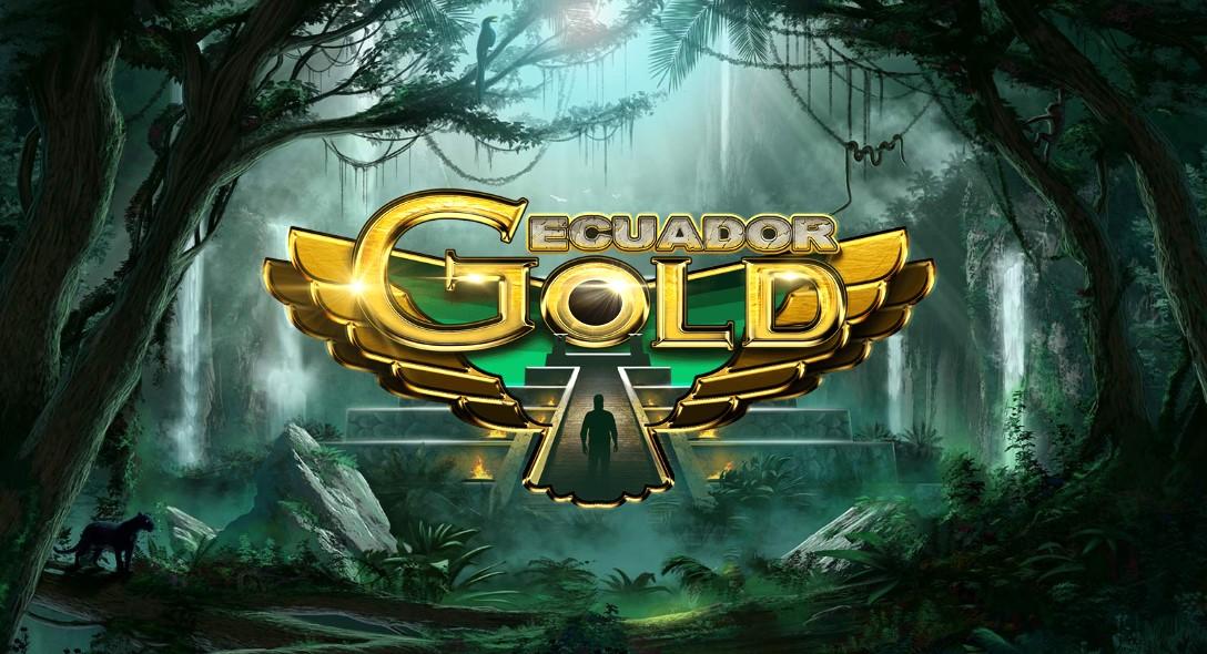 Играть Ecuador Gold онлайн