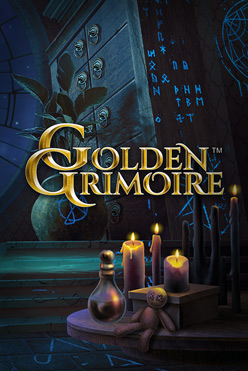 Играть Golden Grimoire бесплатно