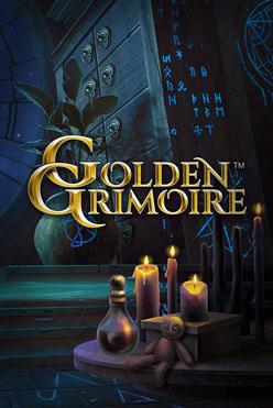 Играть Golden Grimoire бесплатно