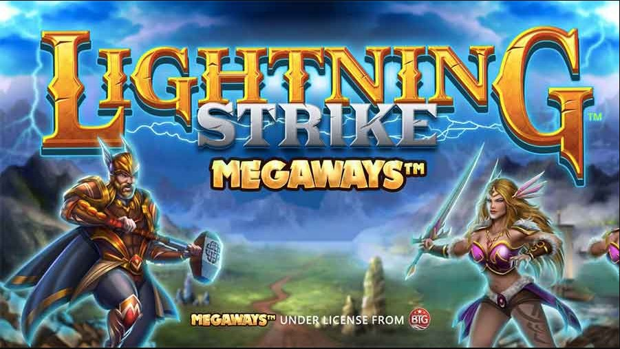 Играть Lightning Strike бесплатно
