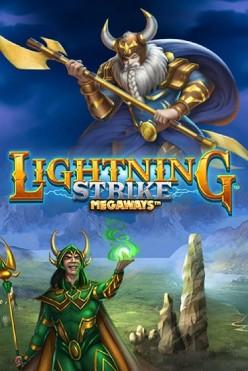 Играть Lightning Strike онлайн
