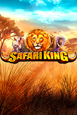 Играть Safari King бесплатно