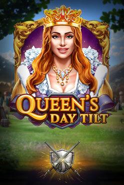 Играть Queen's Day Tilt бесплатно