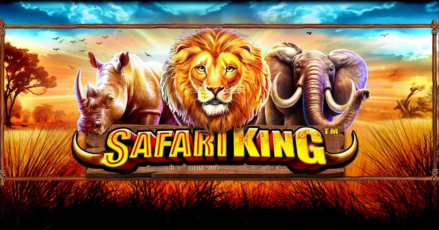 Играть Safari King