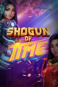 Играть Shogun of Time бесплатно