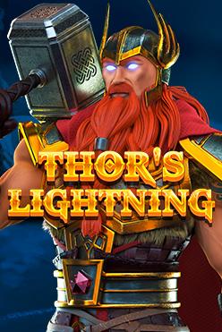 Играть Thor's Lightning бесплатно