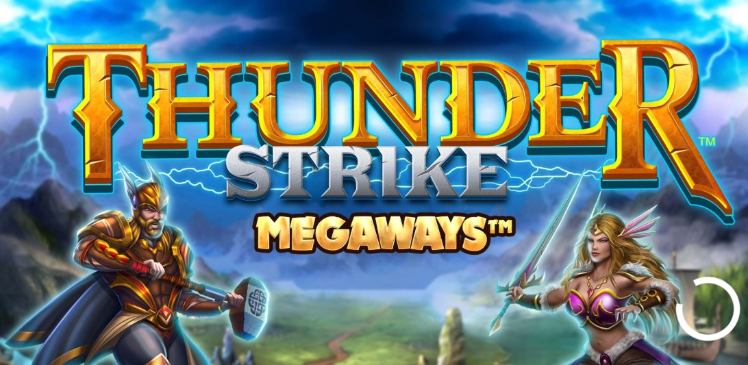 Играть Thunder Strike онлайн