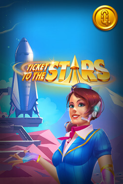 Играть Ticket to the Stars бесплатно