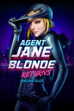 Играть Agent Jane Blonde Returns онлайн
