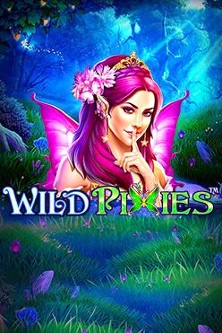 Играть Wild Pixies онлайн