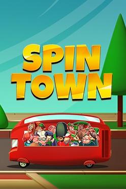 Играть Spin Town онлайн