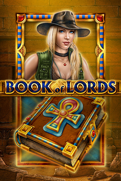 Играть Book of Lords онлайн