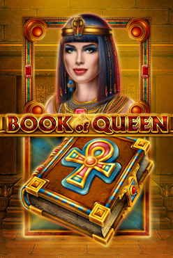 Играть Book of Queen онлайн