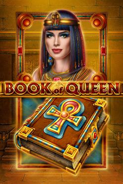 Играть Book of Queen онлайн