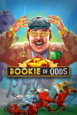Играть Bookie of Odds онлайн