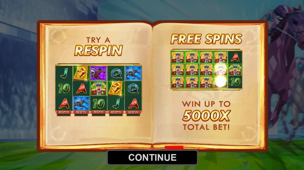 Играть Bookie of Odds бесплатно