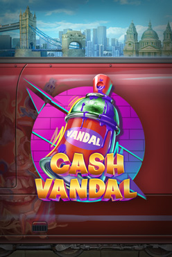Играть Cash Vandal онлайн