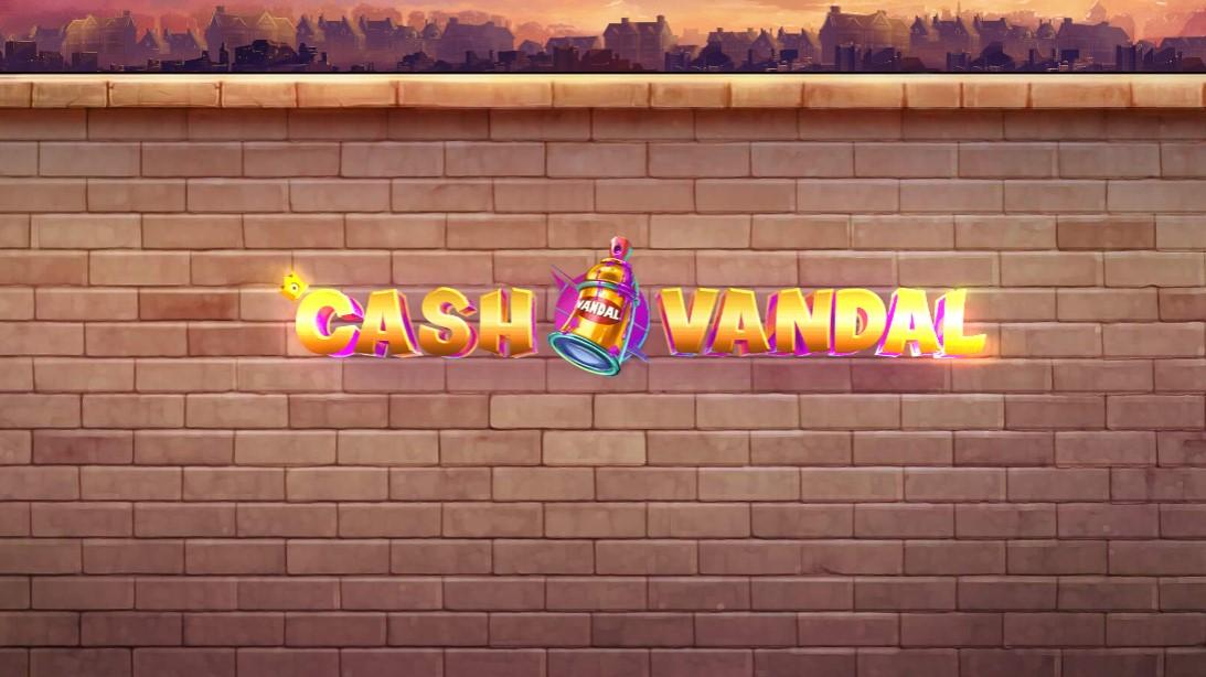 Играть Cash Vandal без регистрации