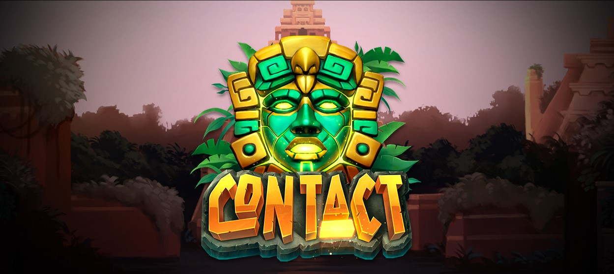 Игровой автомат Contact