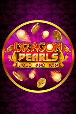 Играть Dragon Pearls: Hold & Win онлайн