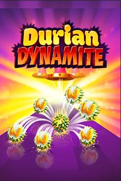 Играть Durian Dynamite онлайн