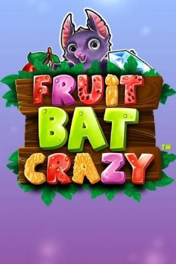 Играть Fruit Bat Crazy онлайн