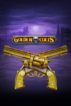 Играть Golden Colts бесплатно