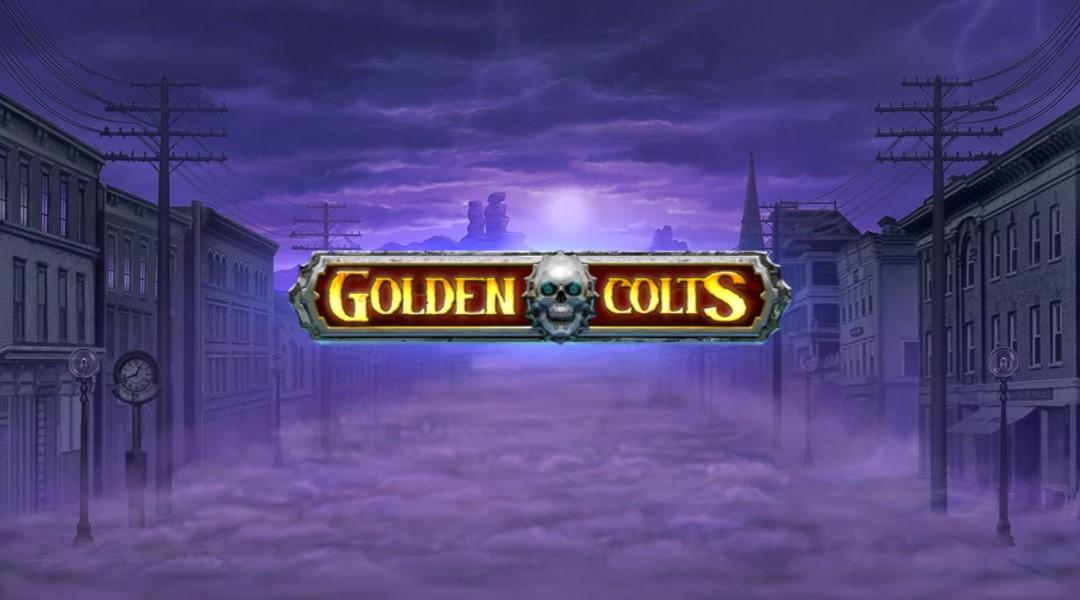 Играть Golden Colts онлайн