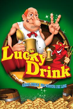 Играть Lucky Drink онлайн