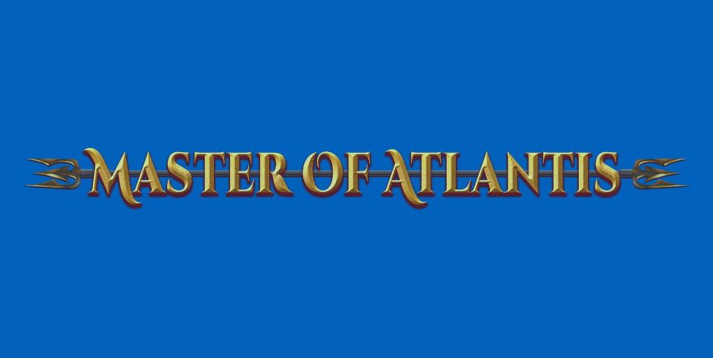 Игровой автомат Master of Atlantis