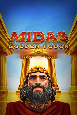 Игровой автомат Midas Golden Touch