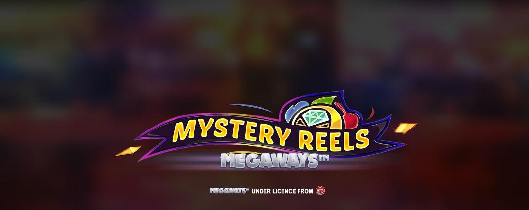 Игровой автомат Mystery Reels Megaways