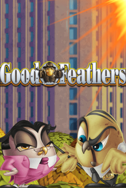 Играть GoodFeathers онлайн