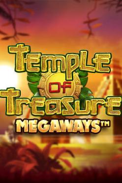 Играть Temple of Treasures MegaWays онлайн