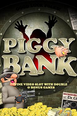 Играть Piggy Bank онлайн