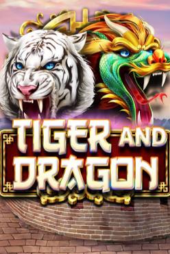 Играть Tiger and Dragon онлайн