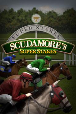 Играть Scudamore's Super Stakes онлайн
