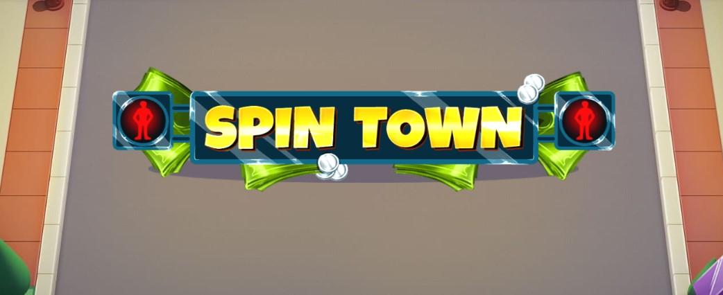 Игровой автомат Spin Town