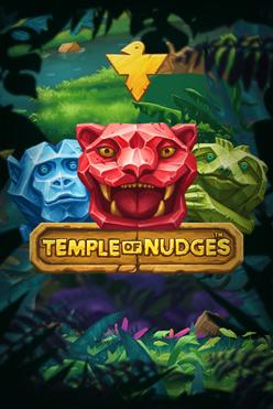 Играть Temple of Nudges онлайн