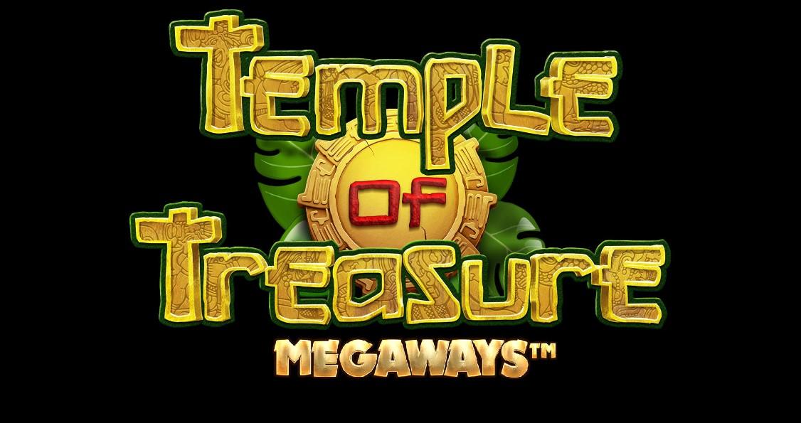 Игровой автомат Temple of Treasures MegaWays