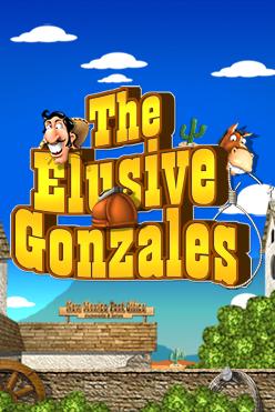 игровой автомат elusive gonzales играть i
