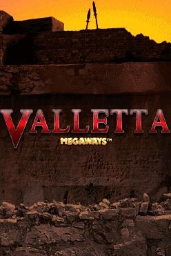 Играть Valletta онлайн