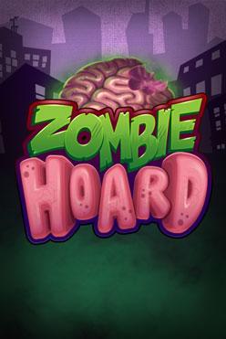 Играть Zombie Hoard онлайн